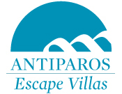 Atniparos Escape Villas Logo